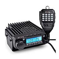 baofeng pofung bf-9500 uhf 400-470mhz 200ch 50w / 25w / 10w ctcss / dcs / dtmfトランシーバーカーモバイルラジオカーラジオ