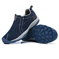 お買い得  大きいサイズ/小さいサイズ 靴-男性用 靴 スエード 春 / 秋 コンフォートシューズ ローファー&スリップアドオン ライトブラウン / カーキ色 / バーガンディー