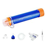 Portable Water Filters & reinigers Kamperen Kamperen / wandelen / grotten verkennen Reizen Picknick Regenval Voor buiten Draagbaar