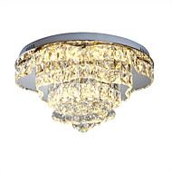 billige Taklamper-LED Takplafond Til Soverom Spisestue Entré AC 220-240 AC 110-120V Pære Inkludert