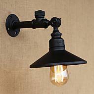 billige Vegglamper-Tiffany / Rustikk / Hytte / Retro / vintage Vegglamper Metall Vegglampe 110-120V / 220-240V 40W