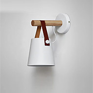 cheap -MAISHANG® Modern / Contemporary Wall Lamps & Sconces Bedroom Metal Wall Light 110-120V / 220-240V