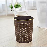 High Quality Kitchen Living Room Bathroom Waste Bins,Plastic