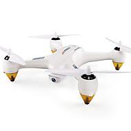 RC Dron JJRC X3 4 kanala S HD kamerom 1080P RC quadcopter Naprijed / nazad Sideward let Izravna Kontrola Flip Od 360° U Letu S kamerom RC