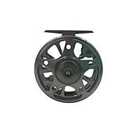 cheap Fishing-Fishing Reel Fly Reels 1:1 Gear Ratio+3 Ball Bearings Exchangable Sea Fishing Fly Fishing Other General Fishing - AL75, AL85, AL95