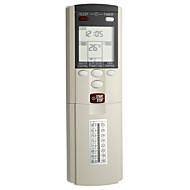 vervanger voor Fujitsu air conditioner afstandsbediening ar-DL1 ar-DL2 ar-dl4 ar-DL10 --- (code a)