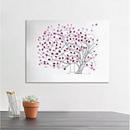 壁の装飾 ウッド 抽象画 ウォールアート,1