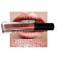 Lip Gloss Shimmer Single Waterproof Cosmetic Beauty Care Makeup for Face