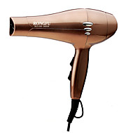 200 Electric Hair Dryer Styling Tools Low Noise Hair Salon Hot/Cold Wind