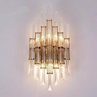 Atmosfærelys 40 E14 E12 Krystall Enkel Moderne / Nutidig Til