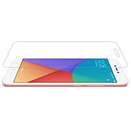 Näytönsuojat varten XIAOMI Xiaomi Redmi Note 5A Karkaistu lasi 1 kpl Tahraantumaton Teräväpiirto (HD) 9H kovuus Räjähdyksenkestävät
