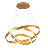 billige Taklamper-OBSESS® Takplafond Omgivelseslys - Matt, LED Moderne / Nutidig, 110-120V 220-240V, Varm Hvit Kald Hvit, Pære Inkludert
