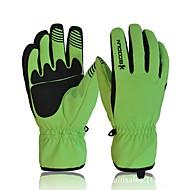 Winter Handschoenen Skihandschoenen Heren Dames Lange Vinger Houd Warm Skiën Winter