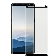 billige -Skjermbeskytter til Samsung Galaxy S8 Plus Herdet Glass 1 stk Skjermbeskyttelse Heldekkende beskyttelse Eksplosjonssikker Matt Motstår
