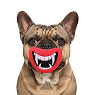 Hundespielzeug Haustierspielsachen Quietsch- Spielzeuge quietschen Halloween Für Haustiere