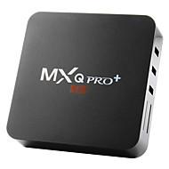 MXQ MXQ Pro+ Android 5.1 TV-boks Amlogic S905 2GB RAM 16GB ROM Quad Core