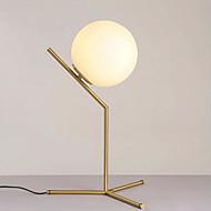 billige Lamper-Rustikk/ Hytte Moderne / Nutidig Traditionel / Klassisk Mini Stil Bordlampe Til Metall 220-240V