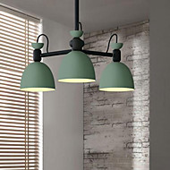 Modern/Contemporary Pendant Light For Bedroom Study Room/Office Hallway AC 110-120 AC 220-240V Bulb Not Included