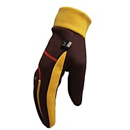 Winter Handschoenen Heren Dames Lange Vinger Houd Warm waterdicht Regenbestendig Skiën Klimmen Winter