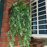 billige Kunstig Blomst-Kunstige blomster 2 Afdeling minimalistisk stil / pastorale stil Planter Bordblomst