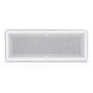 ieftine -Xiaomi Square Box 2 Difuzor Bluetooth Bluetooth 4.2 3.5mm AUX Boxe de Bibliotecă Alb