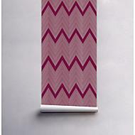 Damasco Papel de Parede Para Casa Moderna Revestimento de paredes , Tecido Não-Tecelado Material adesivo necessário papel de parede ,