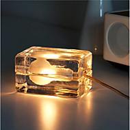 20 Simples Retro / Vintage Moderno/Contemporâneo Tradicional/Clássico Inovador Luminária de Escrivaninha , Característica para Estilo