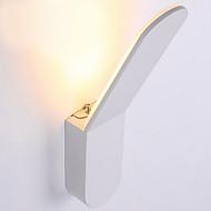 billige Vegglamper-Vegglampe Omgivelseslys 5W 220V Integrert LED Moderne / Nutidig Maleri