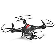 RC Dron * 4 kanala 6 OS 2.4G RC quadcopter Naprijed / nazad RC Quadcopter Daljinski Upravljač Upute Za Korištenje