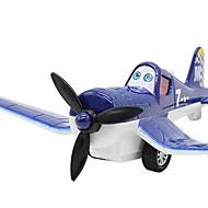 Aufziehbare Fahrzeuge Spielzeugflugzeuge Ebene Spielzeuge Flugzeug Nautisch Für die Kinder Musik & Licht Mode 1 Stücke