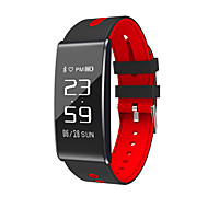 kimlink® s11 smartwatch soittopyyntö fitness tracker sleep monitor sykemittari verenpaineen mittaus älykäs ranneke