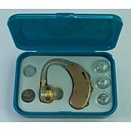 jecpp f  -  188 bte音量調節可能な音声エンハンスメントアンプワイヤレス補聴器