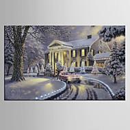 Aufgespannte Leinwandrucke Modern,Ein Panel Leinwand Horizontal Druck Wand Dekoration For Haus Dekoration