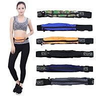 cheap Sports Support & Protective Gear-Money Clips & Holder Bag for Fishing Hiking Cycling / Bike Bike Running Unisex Outdoor Sports Outdoor Sports Lycra Spandex 1