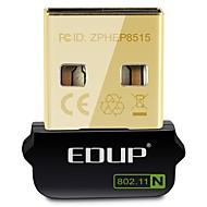 billige Network Adapters-edup ep-n8508gs mini usb trådløst kort