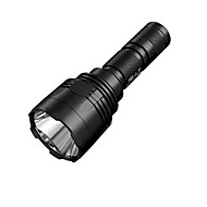 cheap Flashlights & Camping Lanterns-Nitecore P30 LED Flashlights / Torch LED 1000 lm 5 Mode - Portable Water Resistant / Water Proof Impact Resistant LED Flash Lighting