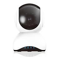 yht-e20 360 graders panorama intelligent wifi kamera netværk kamera million hd infrarød nattesyn