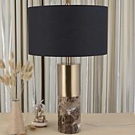 Taiteellinen Silmäsuoja Pöytälamppu Käyttötarkoitus Metalli 220V Musta