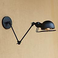 baratos Ofertas Semanais-Retro / Vintage / Regional / Tradicional / Clássico Swing Arm Lights Sala de Estar / Sala de Jantar Metal Luz de parede 110-120V /