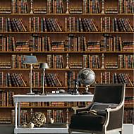 billige Tapet-Art Deco Mønster Hjem Dekor كلاسيكي Tapetsering, PVC Materiale Selvklebende bakgrunns, Tapet