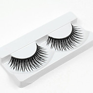 1 pcs lash False Eyelashes Makeup Eyelash Natural Cosmetic Grooming Supplies