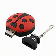 Ants 8GB USB-stik usb disk USB 2.0 Plast