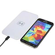 billige -Trådløs Oplader USB oplader Unversel Trådløs Oplader / Qi 1 USB-port 1 A iPhone 8 Plus / iPhone 8 / S8 Plus