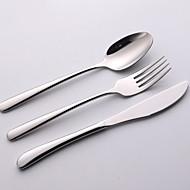 billiga Kök och matlagning-3pcs Rostfritt stål Setforservis 20.5*4;21*2.6;23.2*2.1