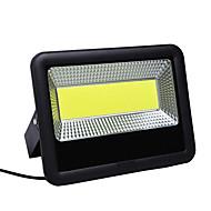 tanie Naświetlacze-QIHengZhaoMing 200W Światła do trawy Wodoodporne Oświetlenie zwenętrzne Ciepła biel 110V-220V