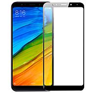 billiga Mobiltelefoner Skärmskydd-Skärmskydd XIAOMI för Härdat Glas 1 st Heltäckande displayskydd Reptålig Explosionssäker 2,5 D böjd kant 9 H-hårdhet Högupplöst (HD)