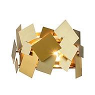 preiswerte Beleuchtung-Modern/Zeitgenössisch Für Wohnzimmer Studierzimmer/Büro Metall Wandleuchte IP20 110-120V 220-240V 7W