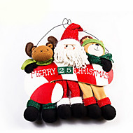 cheap Holiday Decorations-1pc Christmas Decorations Christmas Ornaments, Holiday Decorations 42*33*11