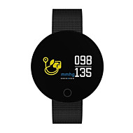 billige Smartklokker-Smart armbånd YY-007 Pro for Android 4.4 / iOS Kalorier brent / Pedometere / Trenings logg Pulse Tracker / Pedometer / Aktivitetsmonitor