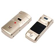billige Intelligente låser-WAFU WF-011B Rustfritt Stål + Plastikk Fjernlås Smart hjemme sikkerhet System Innendørs låsfunksjon Flere dørkombinasjonsmodus Anti